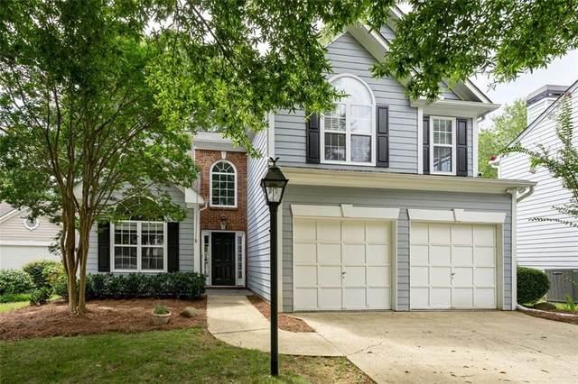 1516 Evanston Lane, Marietta, GA 30062 (MLS #6782741) :: Path & Post Real Estate