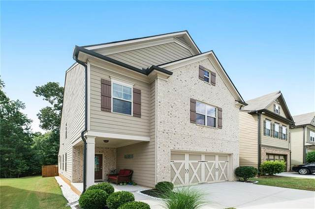 6026 Apple Grove Road, Buford, GA 30519 (MLS #6782743) :: North Atlanta Home Team