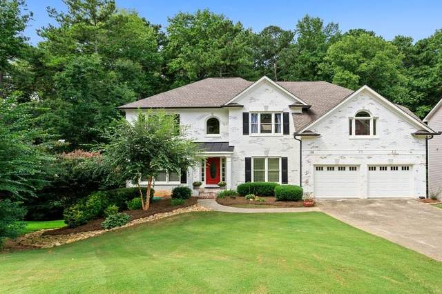 3303 Stillbrook Pass, Marietta, GA 30062 (MLS #6782744) :: Tonda Booker Real Estate Sales