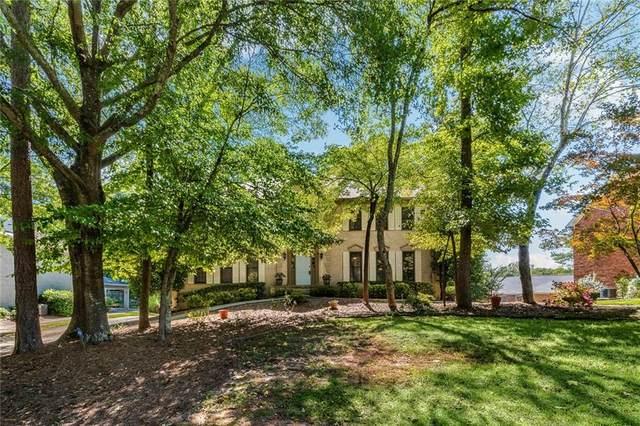 9010 Carroll Manor Drive, Sandy Springs, GA 30350 (MLS #6782749) :: Keller Williams