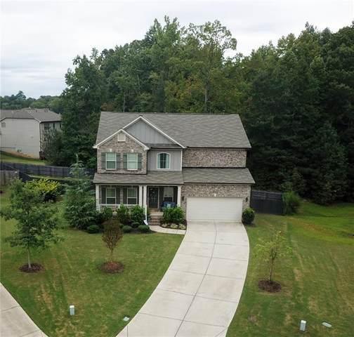 4740 Pleasant Woods Drive, Cumming, GA 30028 (MLS #6782805) :: Rock River Realty