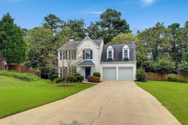 1655 Midland Court, Alpharetta, GA 30004 (MLS #6782831) :: North Atlanta Home Team