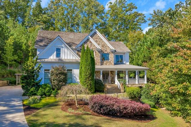 225 Six Hills Lane, Milton, GA 30004 (MLS #6782836) :: North Atlanta Home Team