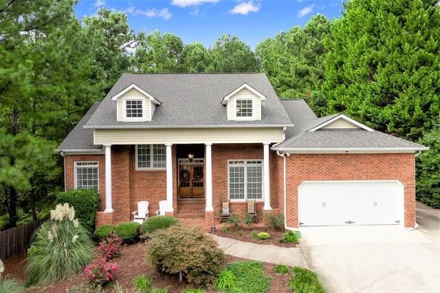 2298 Camden Drive SW, Marietta, GA 30064 (MLS #6782844) :: North Atlanta Home Team