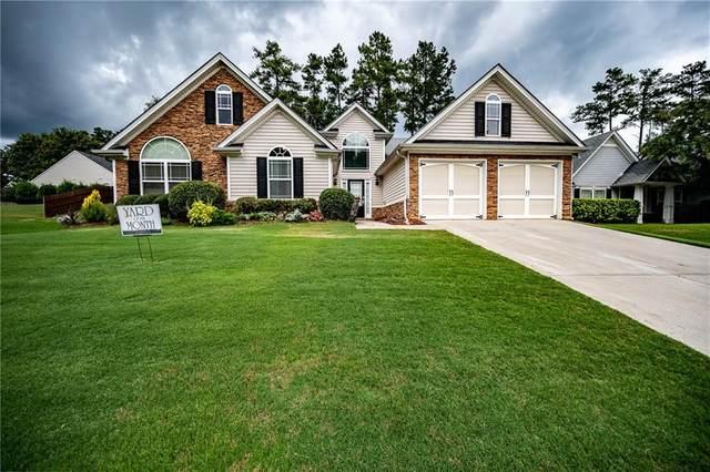136 Reid Plantation, Villa Rica, GA 30180 (MLS #6782848) :: North Atlanta Home Team