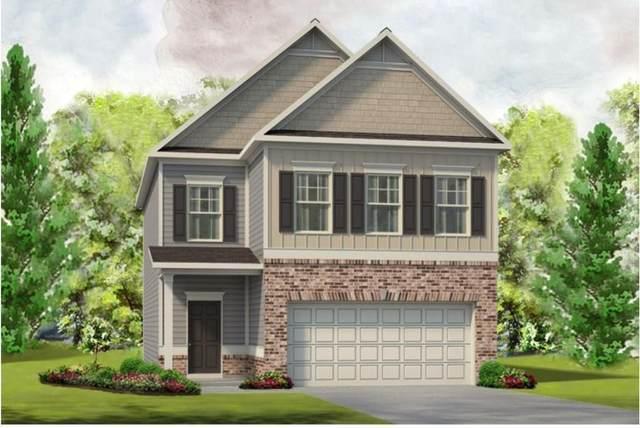 147 Bryon Lane, Acworth, GA 30102 (MLS #6782864) :: North Atlanta Home Team