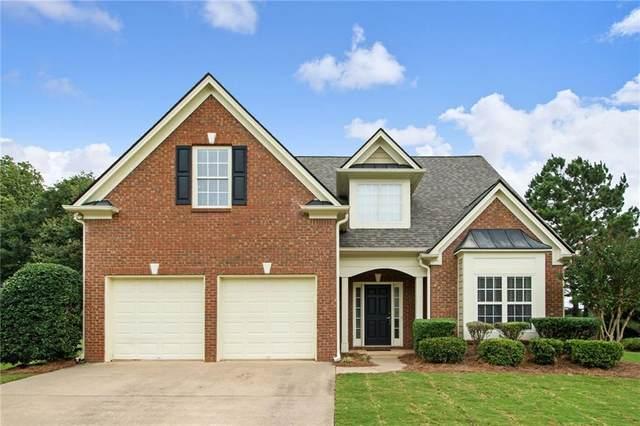 2540 Legend Mill Run, Dacula, GA 30019 (MLS #6782868) :: North Atlanta Home Team