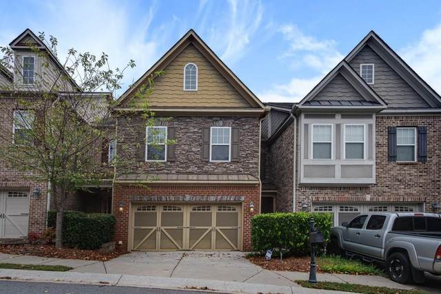 11357 Gates Terrace, Duluth, GA 30097 (MLS #6782873) :: Tonda Booker Real Estate Sales