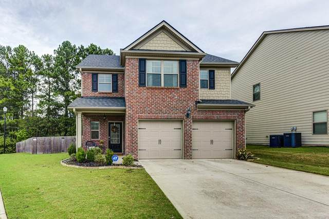 101 Camdyn Circle, Woodstock, GA 30188 (MLS #6782889) :: The Hinsons - Mike Hinson & Harriet Hinson