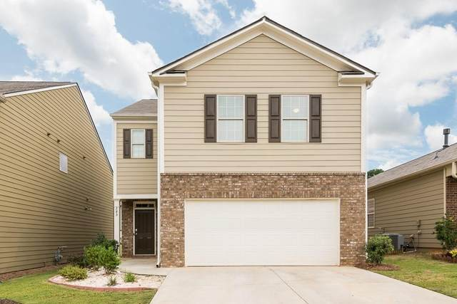 285 Ivey Hollow Circle, Dawsonville, GA 30534 (MLS #6782892) :: The Heyl Group at Keller Williams