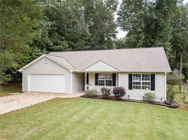 4631 Primrose Drive, Braselton, GA 30517 (MLS #6782893) :: The Heyl Group at Keller Williams