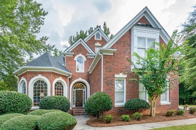 10 Fairhill Court NW, Marietta, GA 30064 (MLS #6782908) :: Path & Post Real Estate
