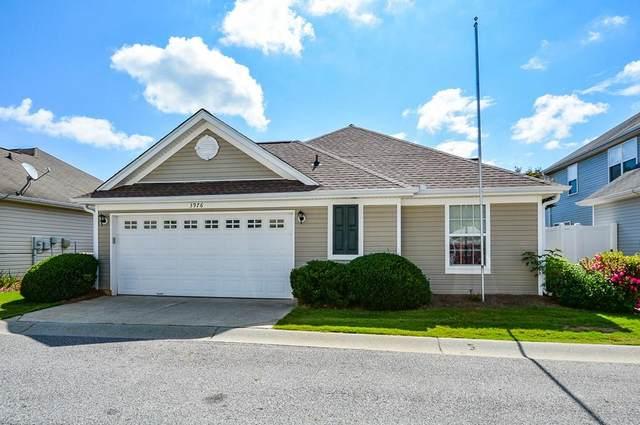 3976 Cutler Donahoe Way, Cumming, GA 30040 (MLS #6782910) :: Rock River Realty