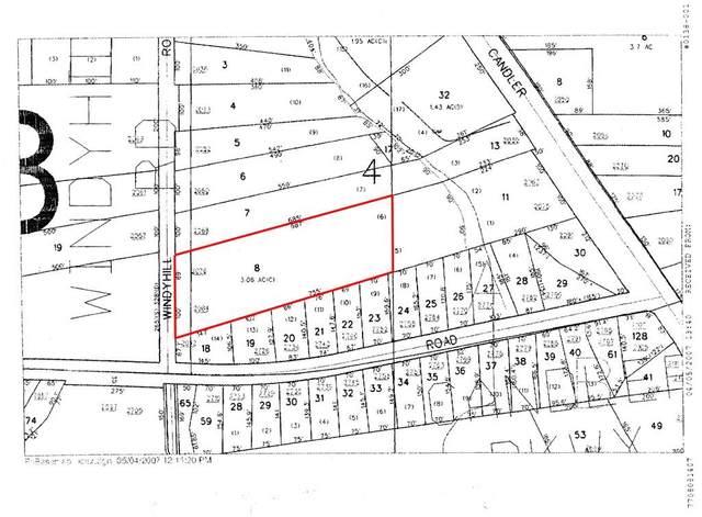 2076 Windy Hill Road, Decatur, GA 30032 (MLS #6782921) :: Keller Williams Realty Cityside