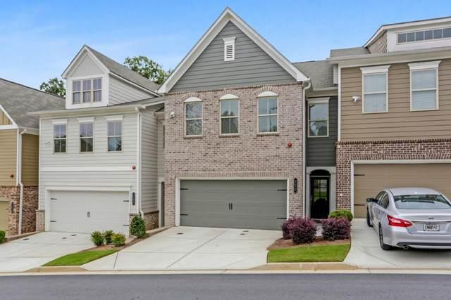 210 Alday Lane, Marietta, GA 30060 (MLS #6782932) :: North Atlanta Home Team