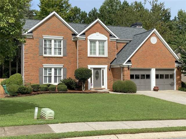 3350 Avocet Court, Peachtree Corners, GA 30092 (MLS #6782934) :: Rock River Realty