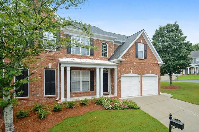 2013 Wrights Mill Circle NE, Brookhaven, GA 30324 (MLS #6782953) :: The Zac Team @ RE/MAX Metro Atlanta