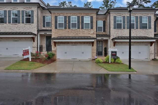 5006 Towneship Creek Road, Roswell, GA 30075 (MLS #6782955) :: Good Living Real Estate