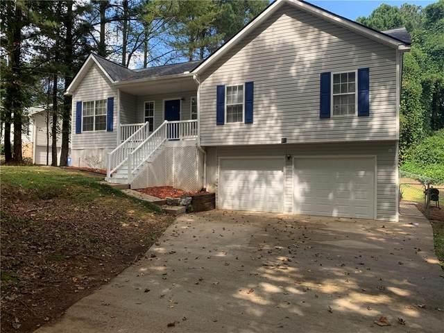 4702 Jay Bird Lane, Powder Springs, GA 30127 (MLS #6782962) :: Kennesaw Life Real Estate