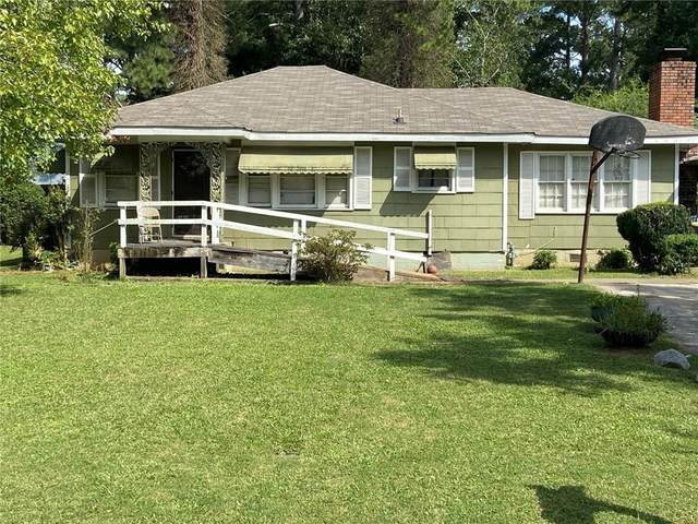 4 Conn Street, Rome, GA 30165 (MLS #6782965) :: Tonda Booker Real Estate Sales