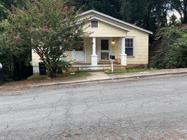 34 Gibbons Street, Rome, GA 30161 (MLS #6782966) :: North Atlanta Home Team