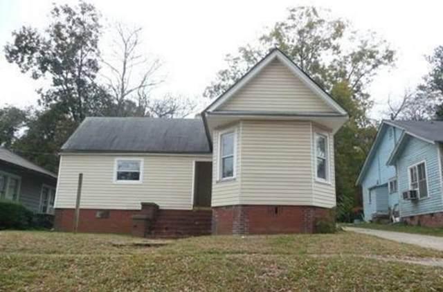 310 Grady Avenue NE, Rome, GA 30161 (MLS #6782967) :: North Atlanta Home Team