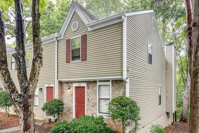 6591 Autumn Trace Drive, Peachtree Corners, GA 30092 (MLS #6782975) :: North Atlanta Home Team