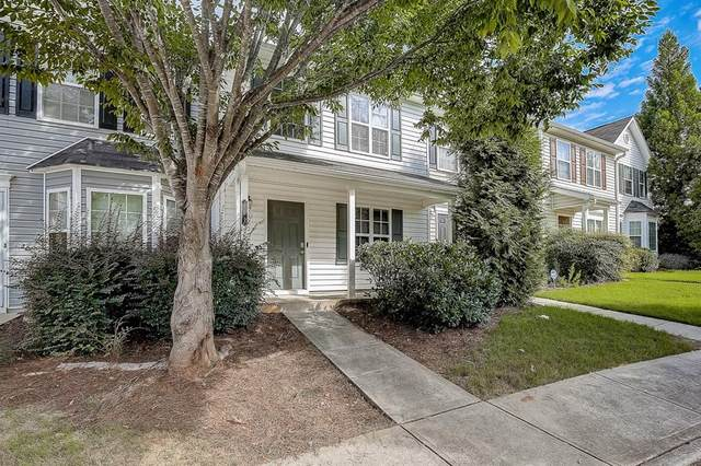 731 Crestwell Circle SW, Atlanta, GA 30331 (MLS #6782976) :: Good Living Real Estate