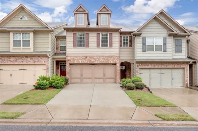 2117 Westhill Drive SE, Smyrna, GA 30082 (MLS #6782988) :: North Atlanta Home Team