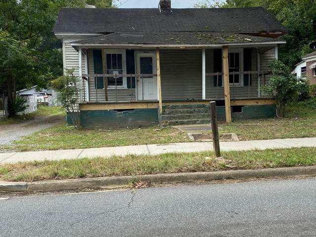 406 Calhoun Avenue NE, Rome, GA 30161 (MLS #6782991) :: RE/MAX Paramount Properties