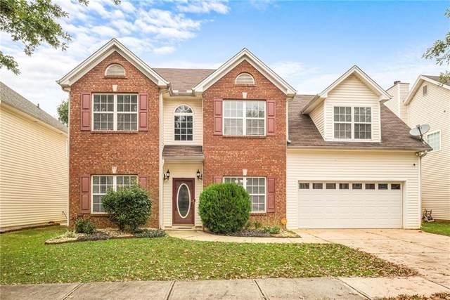 970 Chapel Station Drive, Lawrenceville, GA 30045 (MLS #6783019) :: North Atlanta Home Team