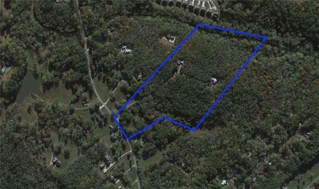 5375 Oak Grove Circle, Cumming, GA 30028 (MLS #6783024) :: Tonda Booker Real Estate Sales