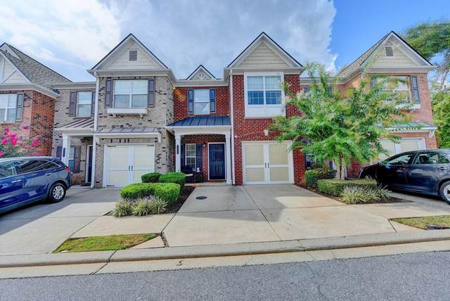 9796 Preswicke Point, Johns Creek, GA 30022 (MLS #6783031) :: North Atlanta Home Team