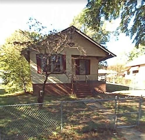 210 Second Street, Shannon, GA 30172 (MLS #6783047) :: North Atlanta Home Team