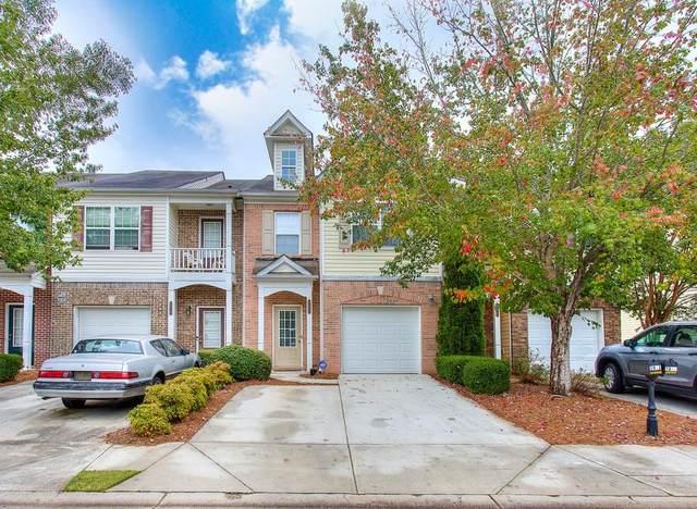 2913 Snapfinger Manor, Decatur, GA 30035 (MLS #6783066) :: North Atlanta Home Team