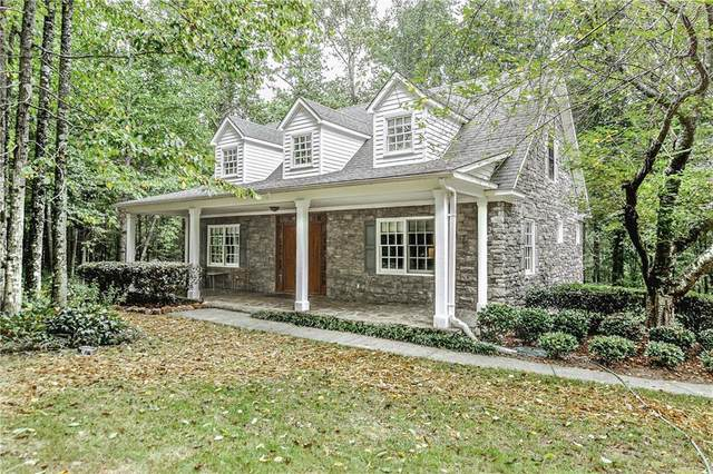 475 Fate Conn Road, Canton, GA 30114 (MLS #6783069) :: Path & Post Real Estate