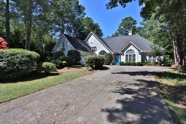 5575 Morton Road, Johns Creek, GA 30022 (MLS #6783072) :: Scott Fine Homes at Keller Williams First Atlanta