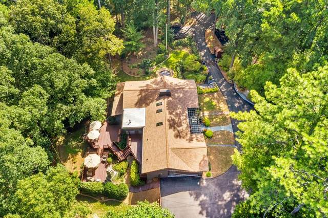 720 Frank Kirk Road NW, Kennesaw, GA 30152 (MLS #6783091) :: Path & Post Real Estate
