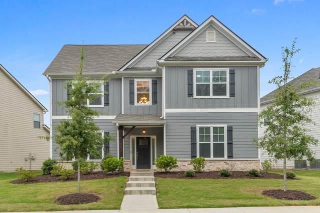 4671 Sweetwater Avenue, Powder Springs, GA 30127 (MLS #6783104) :: North Atlanta Home Team