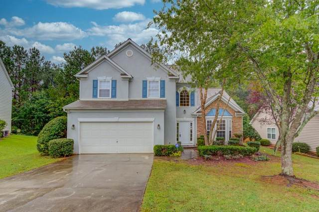 105 Rosemary Place, Lawrenceville, GA 30044 (MLS #6783106) :: RE/MAX Prestige