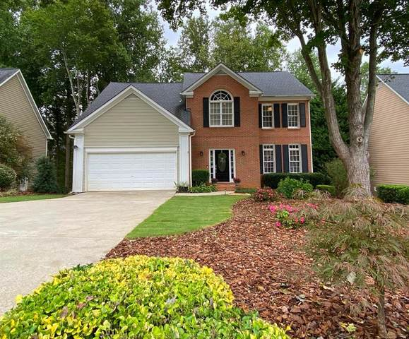 160 Brookhollow Trace, Johns Creek, GA 30022 (MLS #6783133) :: North Atlanta Home Team