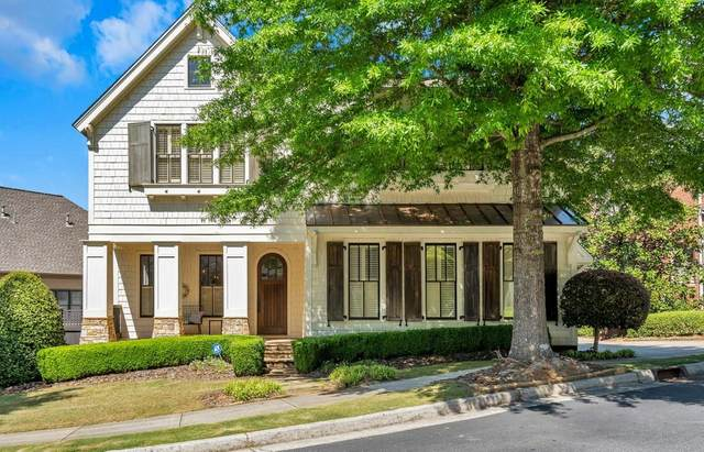 3015 Woodvale Court, Alpharetta, GA 30022 (MLS #6783140) :: North Atlanta Home Team