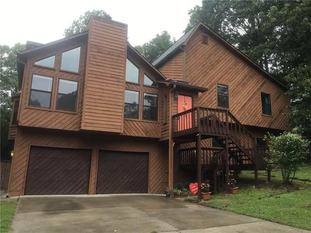 39 Bramblewood Drive SW, Cartersville, GA 30120 (MLS #6783145) :: RE/MAX Paramount Properties