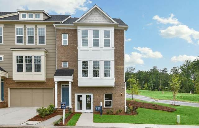 1078 Caruso Drive, Sugar Hill, GA 30518 (MLS #6783157) :: Vicki Dyer Real Estate