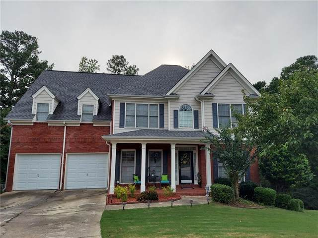 1200 Brentwood Court, Douglasville, GA 30135 (MLS #6783171) :: Kennesaw Life Real Estate