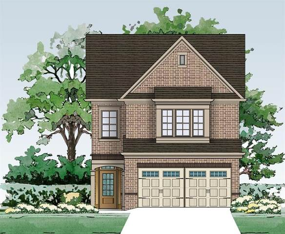2456 Morgan Meadow Drive, Buford, GA 30519 (MLS #6783177) :: The Heyl Group at Keller Williams