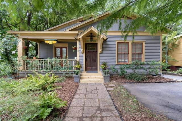 667 Glenwood Avenue SE, Atlanta, GA 30312 (MLS #6783180) :: Vicki Dyer Real Estate