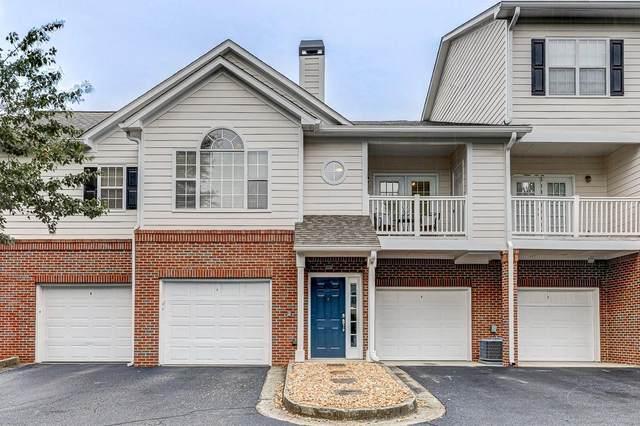 204 Spring Heights Lane, Smyrna, GA 30080 (MLS #6783190) :: Vicki Dyer Real Estate
