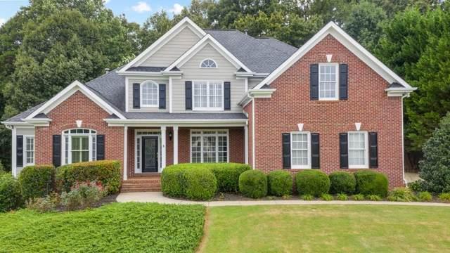 206 Rosebury Way, Canton, GA 30115 (MLS #6783191) :: Path & Post Real Estate