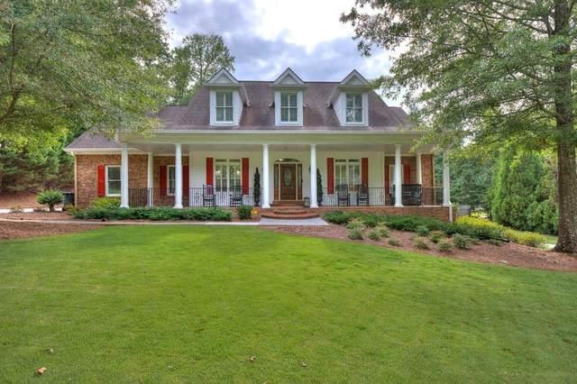 298 Wylstream Place SW, Marietta, GA 30064 (MLS #6783198) :: Path & Post Real Estate
